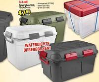 Opbergbox-Sunware