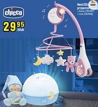 Next2stars projector-Chicco