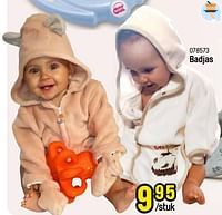 Badjas-Baby OK