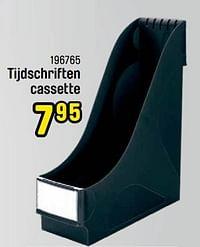 Tijdschriften cassette-Huismerk - Happyland