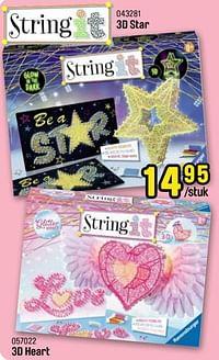 3d star-Ravensburger
