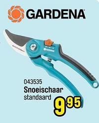 Snoeischaar-Gardena