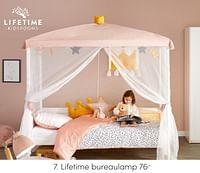 Lifetime bureaulamp-Lifetime