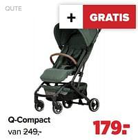 Qute q-compact-Qute