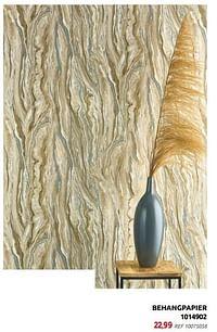 Behangpapier 1014902-Huismerk - BricoPlanit