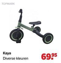Topmark kaya-Topmark