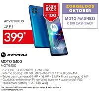 Motorola moto g100-Motorola