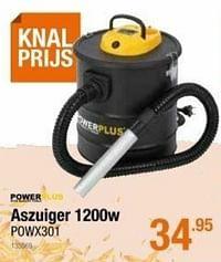 Powerplus aszuiger powx301-Powerplus