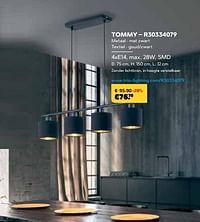 Tommy r30334079-Huismerk - Bouwcenter Frans Vlaeminck