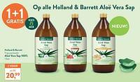 Aloë vera sap 100%-Huismerk - Holland & Barrett