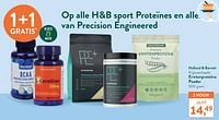 Erwtenproteïne poeder-Huismerk - Holland & Barrett