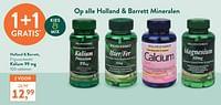 Kalium 99 mg-Huismerk - Holland & Barrett