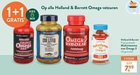 Multivitamine met omega 3-Huismerk - Holland & Barrett
