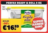 Perfax ready + roll 5 kg-Perfax