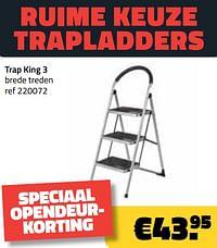 Trap king 3-King