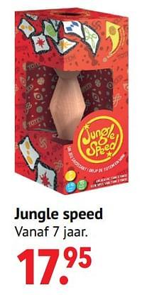 Jungle speed-Asmodee