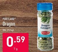 Dragon-Portland