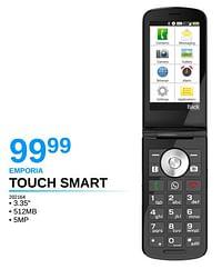 Emporia touch smart-Emporia