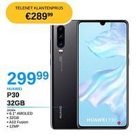 Huawei p30 32gb-Huawei