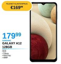 Samsung galaxy a12 128gb-Samsung