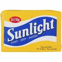 24x Sunlight Huishoudzeep 300 gr-Sunlight