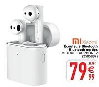 Xiaomi écouteurs bluetooth bluetooth oortjes mi true earphone2-Xiaomi