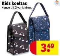 Kids koeltas-Huismerk - Kruidvat
