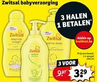 Wasgel-Zwitsal