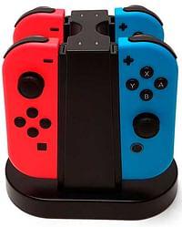 Switch Laadstation voor 4 Joy-Con controllers-BIGben