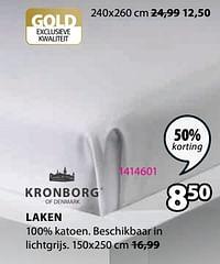Laken-Kronborg