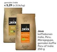 Java gemalen india-Java