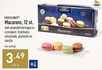 Macarons-Excellence