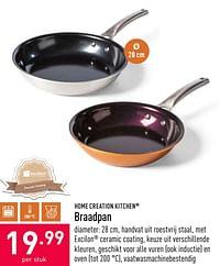 Braadpan-Home Creation Kitchen