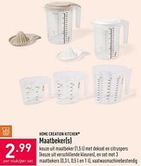 Maatbeker-Home Creation Kitchen