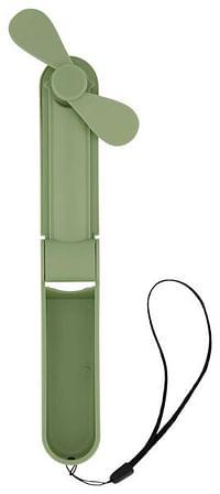 HEMA Handventilator Groen-Huismerk - Hema