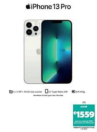 Apple iphone 13 pro 1tb-Apple