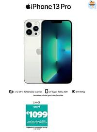 Apple iphone 13 pro 256 gb-Apple