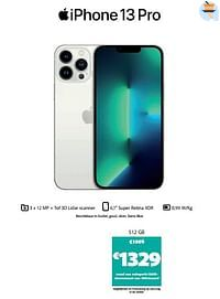 Apple iphone 13 pro 512 gb-Apple