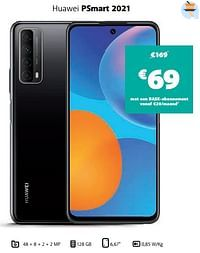 Huawei psmart 2021-Huawei