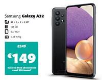 Samsung galaxy a32-Samsung