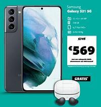 Samsung galaxy s21 5g-Samsung
