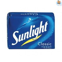 16x Sunlight Tabletzeep Classic Care 3 x 125 gr-Sunlight