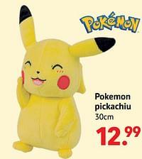 Pokemon pickachiu-Pokemon