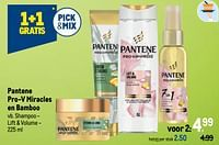 Shampoo - lift + volume-Pantene