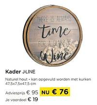 Kader-J-line