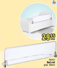 Bed rail-Safety 1st