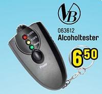 Alcoholtester-VB