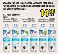Bsi aqua essence lavendel-BSI