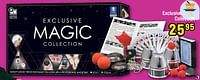 Exclusive magic collection-Huismerk - Happyland