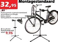Montagestandaard-Huismerk - Itek